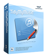 tidymymusic software