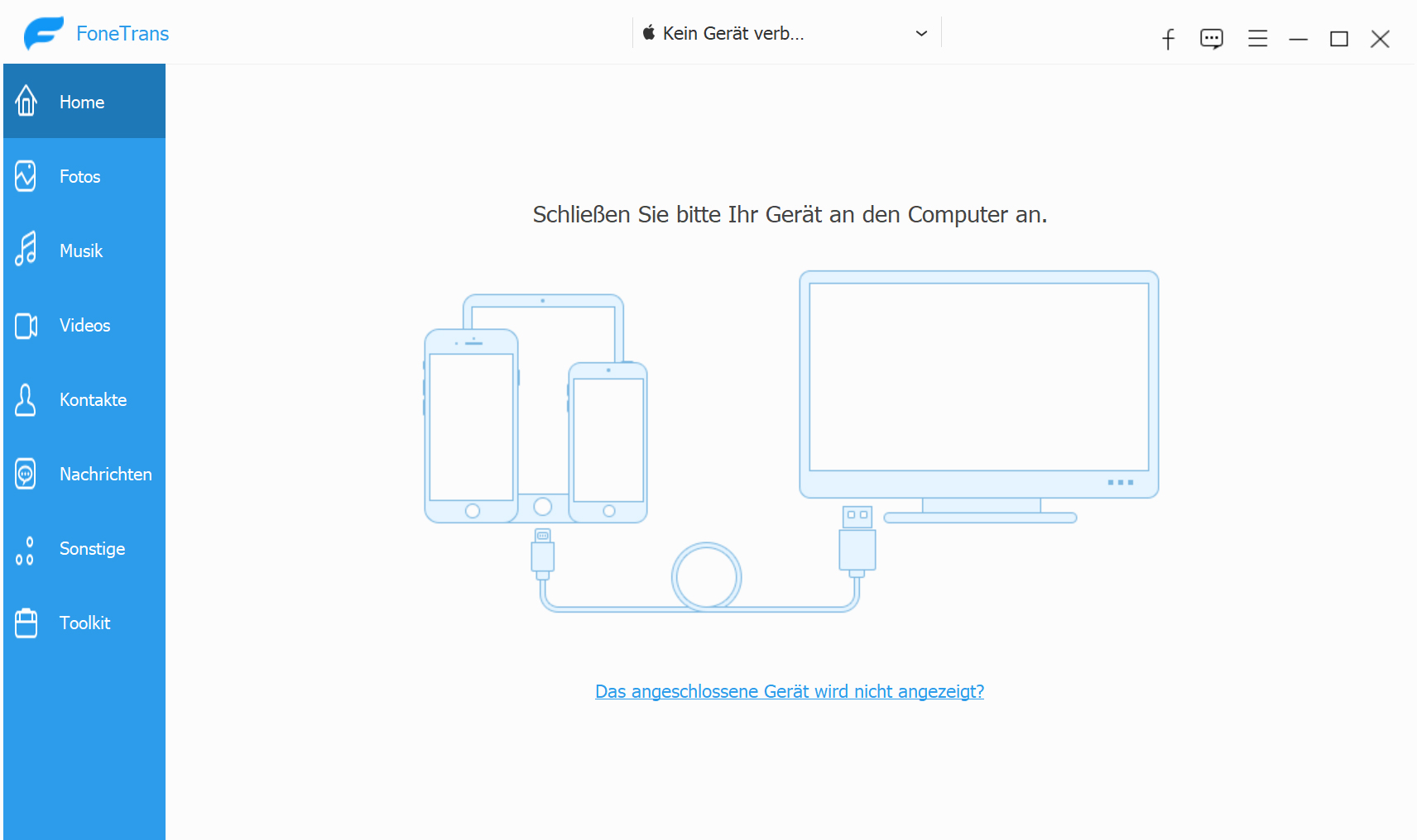 iphone videos zum pc kopieren